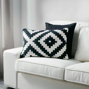 Ikea LAPPLJUNG RUTA Pillow Cushion Cover 16x24